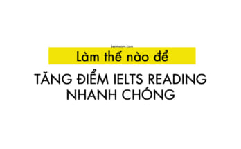 luyen thi iets ielts reading
