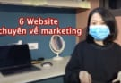 6 website chuyen nganh marketing